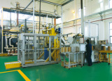 Automatic production line for butyl sealantfrom Germany