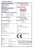 AVT Certificate