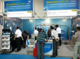 Attend the international fair for measurement, instrumentation and automation (MICONEX)