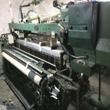 Second-hand terry rapier Loom