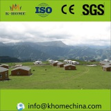 Integrated Housing Projects XinJiang Province