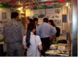 Customer Visit Time in the116th China Import and Export Fair 2014