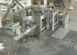 Filling Machinery and Auxiliary Equipments