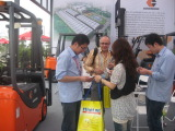101th China Import and Export Fair (Canton Fair)