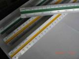 triangular ruler
