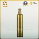 500ml round shaped oil bottles