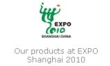 2010 SHANGHAI EXPO PARTNER