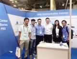 CommunicAsia in Singapore