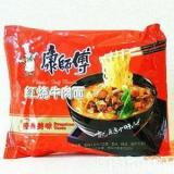 instant noodle package