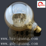 G125 High quality dimmable led bulb light