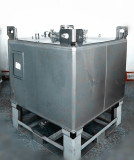New Product IBC Tank High Quality Storage Tank