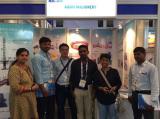 BC India 2015