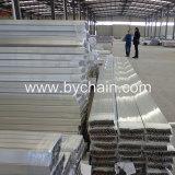 Custom Aluminum/Aluminium Profile for Industrial/Construction