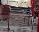 new railing in Big 5 in 2015 in Dubai