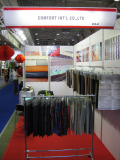 The Canton Fair: Phase3, Oct. 31st~ Nov. 4th