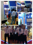 China Breverage 2012