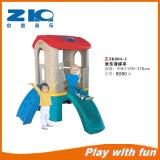 indoor playground slide for children play