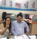 Dr. Mohammed from Dubai