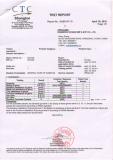 Test Report-DNN338