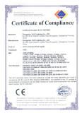 CE Certificate for LED Tree Light