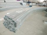 Aluminium Frame Workshop Tent