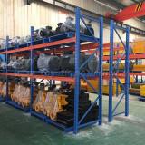 Unified standard motor