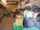 Polishing workshop view