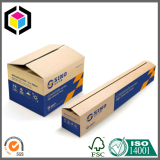 Large Size Corrugated Cardboard Packaging Box