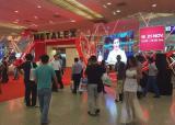 Thailand machine exhibition