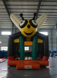 inflatable bee/bouncy castle inflatable china on sale