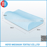 5-Star Hotel Breathable Queen Size Memory Foam Pillow