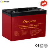 New CSPOWER High Temperature Long Life GEL Battery upto 12V300Ah