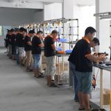 Assembling line