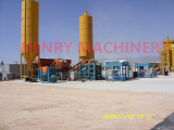 automatic fly ash brick making machine in India