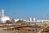 Venice Industrial Zone Wastewater Treatment Plant, 47,520m3/day