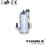 Qdx Series Submersible Drainage Pump for Clean Water