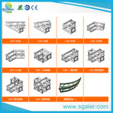 238mm Truss for Decoration and Background Truss in Taiwan