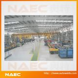 """2013 NAEC """"Informationized / Automated"""" Fabrication Technology and Production Line Practical Applica"""