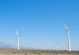 Large wind farms, flexible HVDC access technology research and development