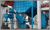 Resin Sand Mixing System
