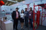2015 Myanmar International Building and Construction Industry Show