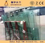 glass cutting, cnc waterjet cutting machine