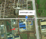 factory satellite map in 2010