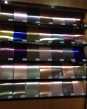 China Professional Supplier of Color Stainless Steel Sheet