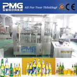 Automatic Beer Filling Machine / Beer Bottling Equipment