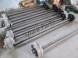 Spare parts photo