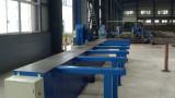 CNC planing machine