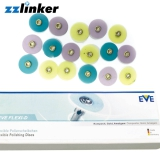 Germany Made EVE Dental Flexible Polishing Disc
