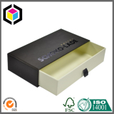 Rigid Cardboard Drawer Style Gift Paper Box