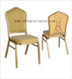 Hot Hotel Chair (Yc-Zl27)